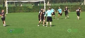 EUCF2011: Iceni v E6