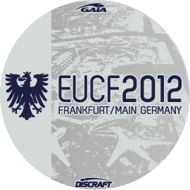 EUCF2012 Subscription
