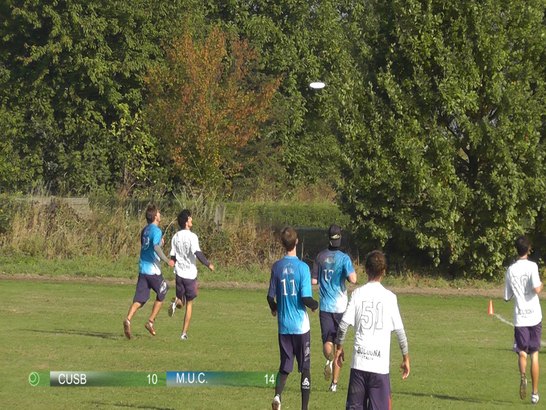 EUCF2012: CUSB La Fotta v M.U.C.