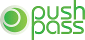 PushPass Productions Logo