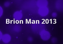 Brion Man 2013: all videos