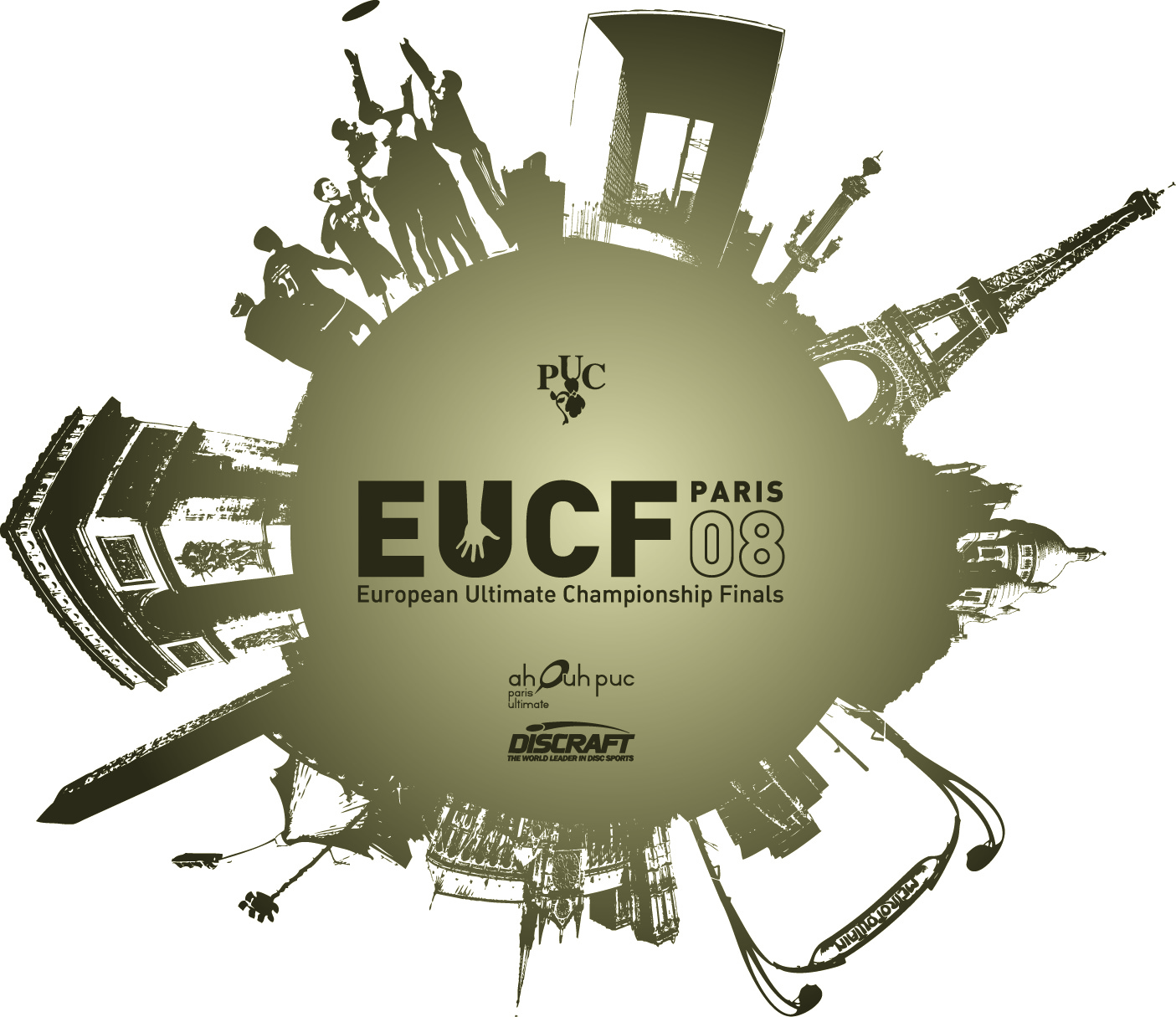 EUCF Finals 2006-2011 Subscription