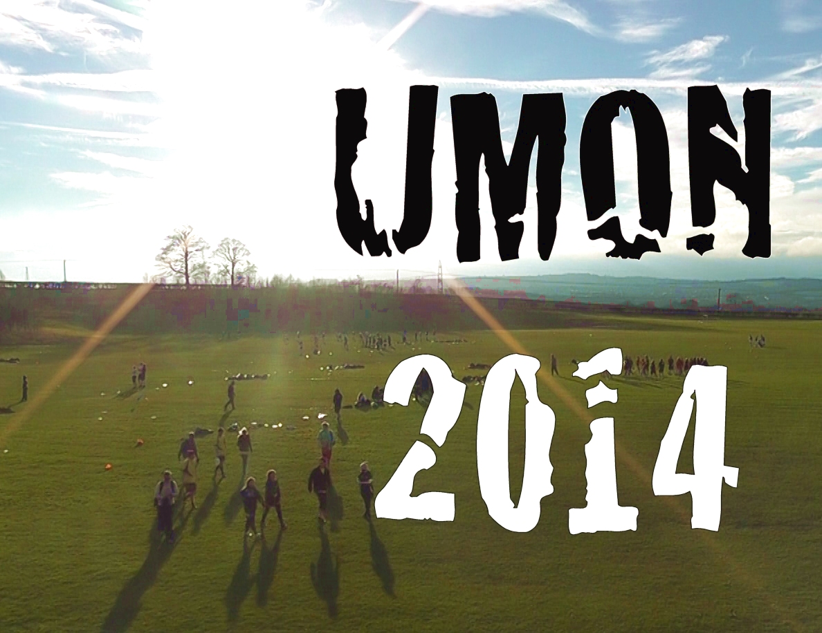 UMON'14: Sussex v Cambridge