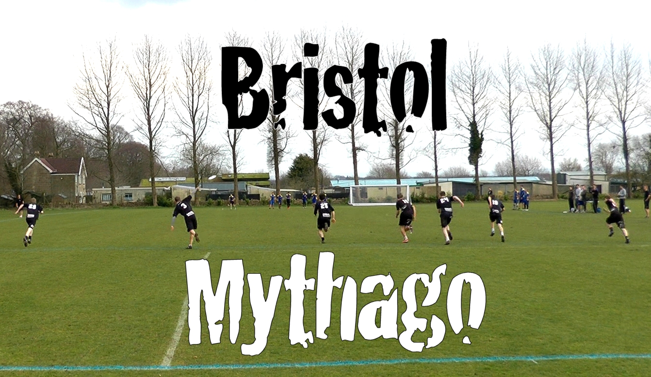Bristol Mythago 2014 3-pack