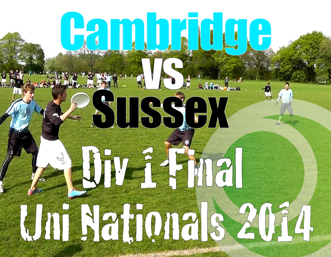 UNO'14: Div1 Final - Cambridge v Sussex