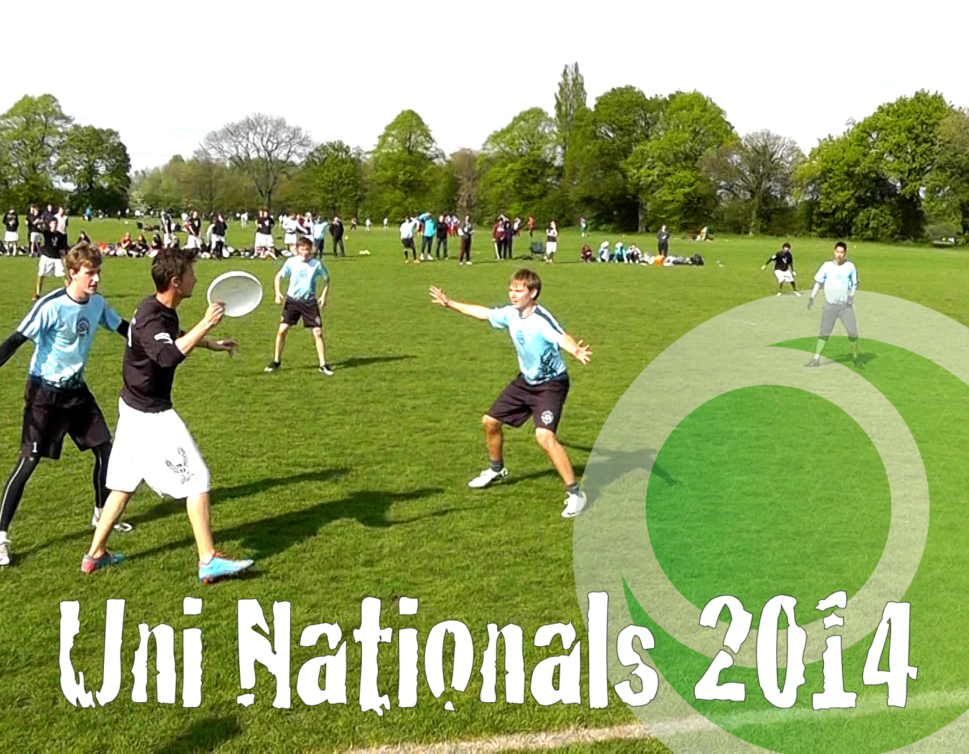 Uni Nationals 2014 Subscription