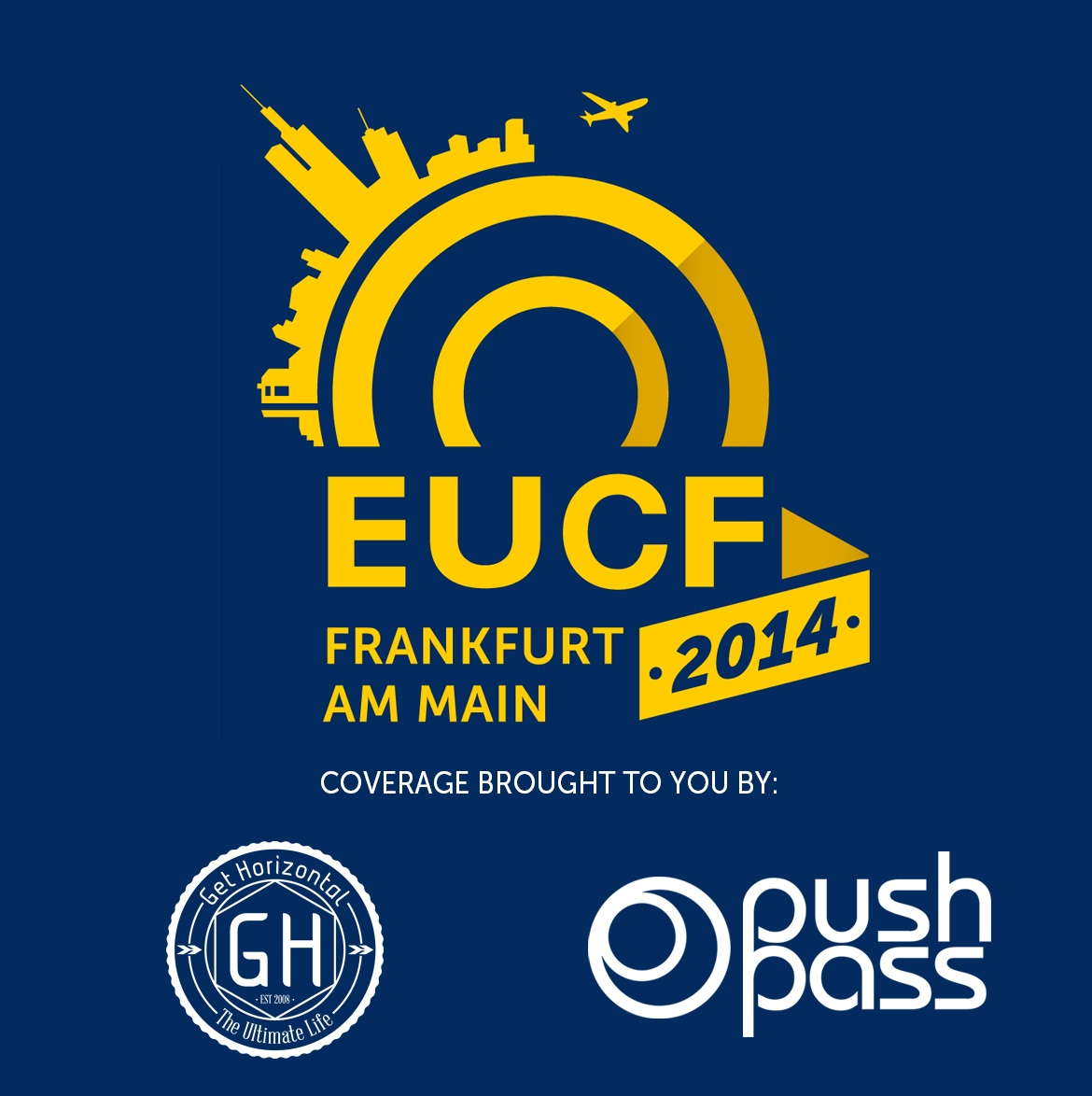 EUCF 2014 Full Subscription