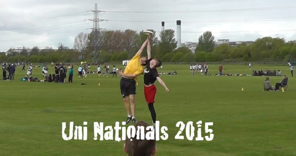 Uni Nationals 2015 Subscription