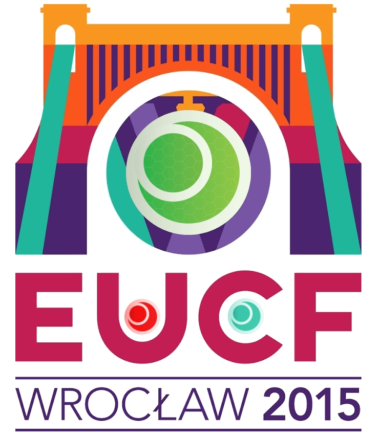 EUCF 2015 Subscription