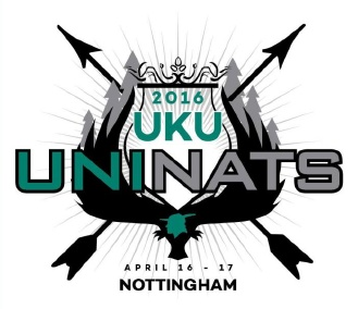 UKU Uni Nationals 2016 Full Package